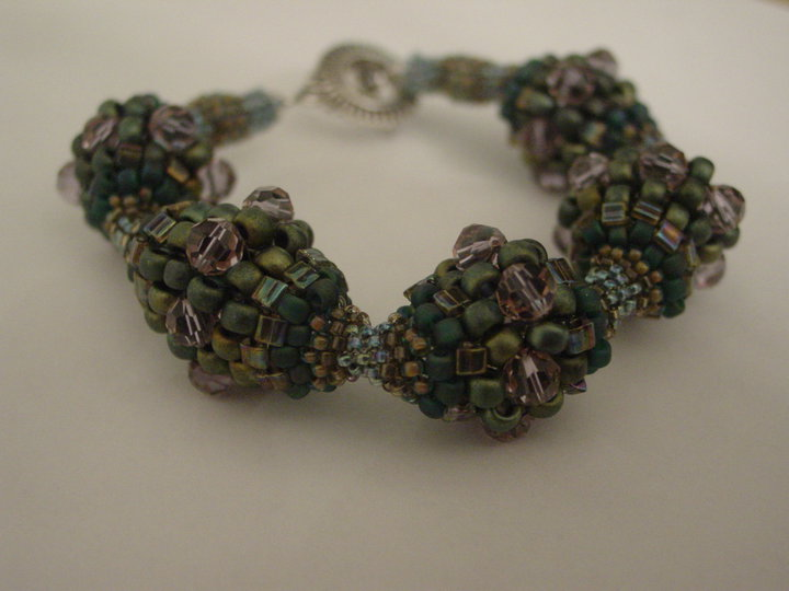 Dragon Jewels Bracelet