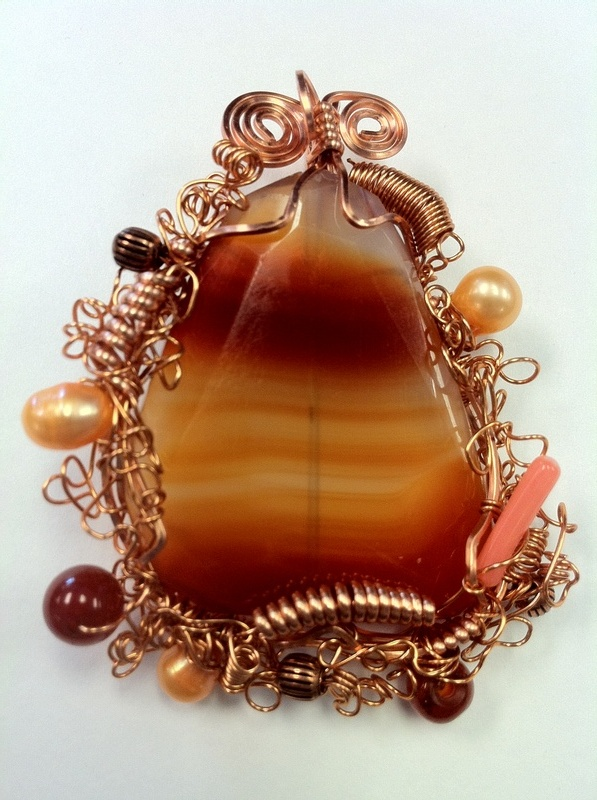 Micro Wire Wrapping